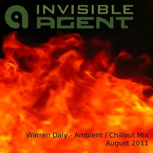 Chillout mix by Warren Daly – A blend of laidback & downtempo Netlabel tracks.
