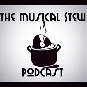 Musical Stew Podcast Ep.159 -Buck Rodgers-