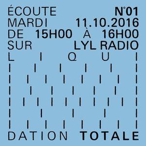 Liquidation Totale (11/10/16)