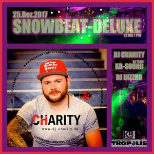 DJ Charity & KB-Sound DJs @ Snowbeat Deluxe_2017
