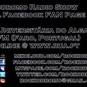 Rockódromo - 17th Edition (Feb 12th 2013) - Brand New Music