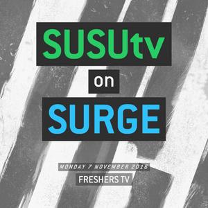 Monday 7 November | Freshers' TV