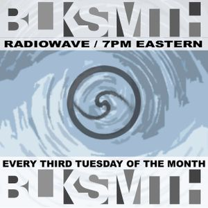 RADIOWAVE :: Episode 6.19.12 :: Mixed by Blksmth