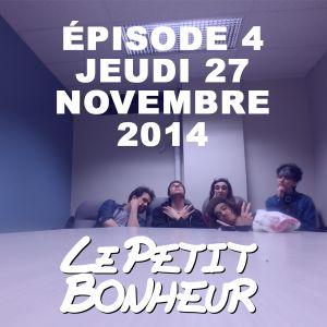 LPB - Épisode 4 - Jeudi - Les drogues/Le vélo