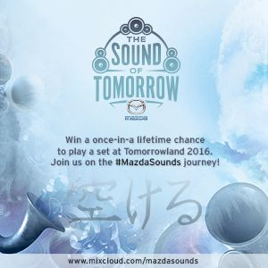 Akeru - United States - #MazdaSounds