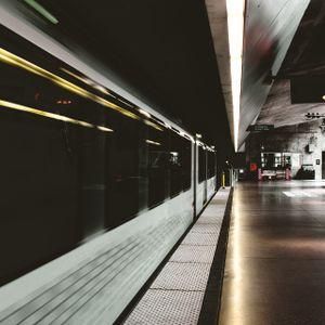 To The Underground - TTU#23 (LIVE) [Progressive, Techno, Tech House: Deep, Funky, Melodic]