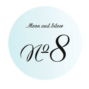 Moon and Silver #8
