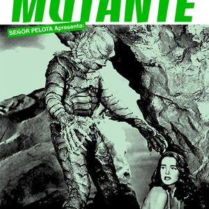 Mutante #03 by Señor Pelota