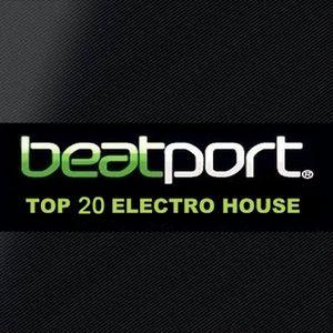 Electro Gabesz - Top 20 electro house beatport
