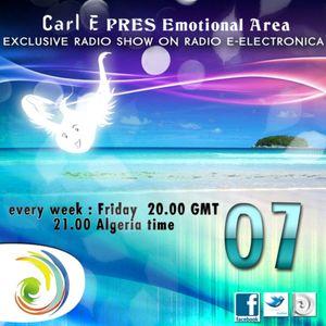 Carl E pres Emotional Area 07