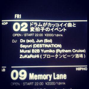 2nd Nov.2012 Part4 Dx - Jun