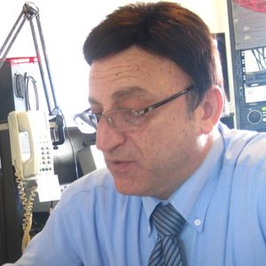 Anastasios Theodoridis 13 08 2013