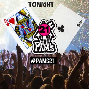 This Is Graeme Park: Pams House 21st Birthday @ The Corn Exchange Ipswich 25FEB17 Live DJ Set