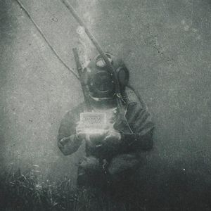 Darker Near the Deep End