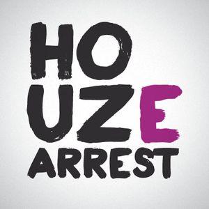 HFM Ibiza - Houze Arrest Radio Show 13.08.2015