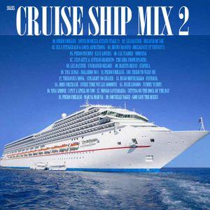Snaxs Cruise Ship Mix 2