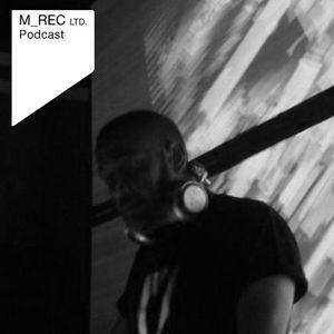 M_REC LTD PODCAST 08 - MAX_M