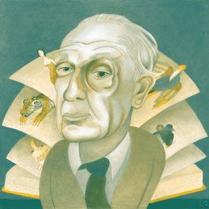 Borges Variations dans des bibliothèques - Éclairage - La Quotidienne