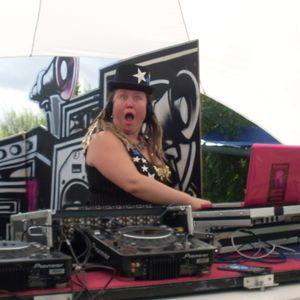 Global Tech Set for Willy Wodka stage at Mysteryland 2012