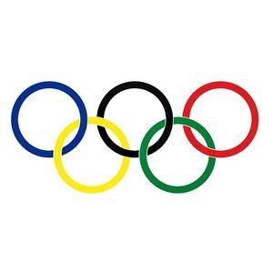 Olympics (Aug 13, 2008)