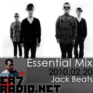 Jack Beats - BBC Essential MIx (2010-02-20)