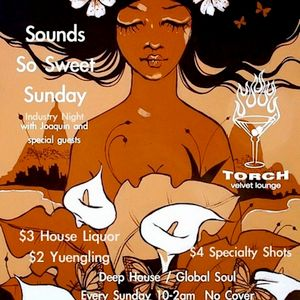 Sounds So Sweet Sunday
