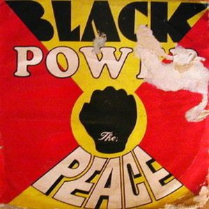 Peace, Revolution and Black Power (RADIO EDIT)