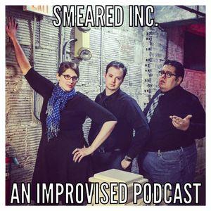 Smeared Inc. 52 -   Griding Nemo (or the one where Kate reviews Deadpool)