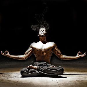 Guided Meditation on GRR 04/22/11