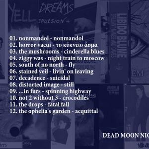 Dead Moon Nights s1#22//It sounds greek to me pt.3//12.03.14
