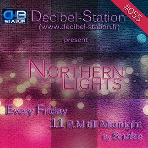 Northern Lights Session Mix #55 by Snake