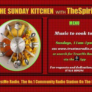Sunday Kitchen/27.03.16