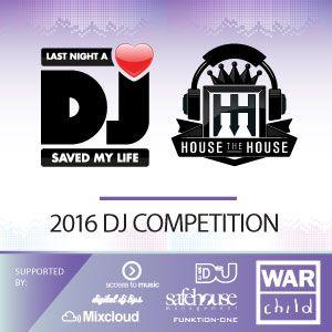 House the House 2016 (FxKx Gads Mix)