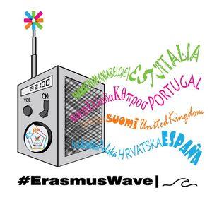 #ErasmusWave N°3/2015 (12-04-2015)