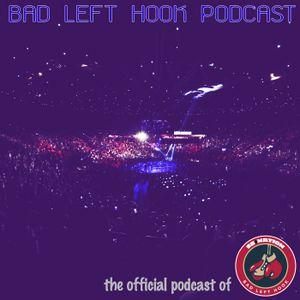 BLH Podcast #111 (September 9, 2016)