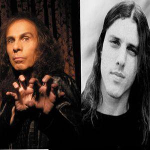 chuch schuldiner, ronnie james dio, tribute, legends, heavy metal