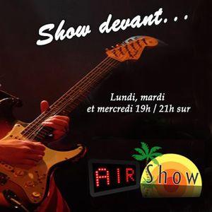 Show devant du lundi 01 février 2016