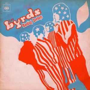 Byrds in the island, a byrdesque amateur symphony