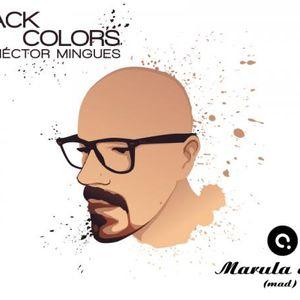 Marula sessions: Hector Mingues (Marula Mad. 26_03_2011)