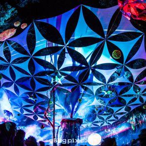 Yemaya Festival Closing Ceremony - Shantaraam ft Alice SpaceDoll