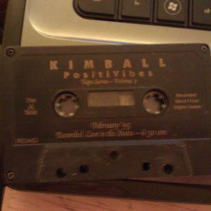 Kimball Collins PositiVibes Side A