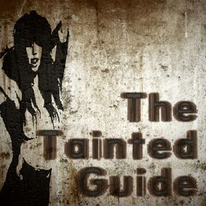 The Tainted Guide (Mixcast) day 14/21 oct 2017, 99.2 FM Barcelona 22:00h to 23:00h Gmt Spain