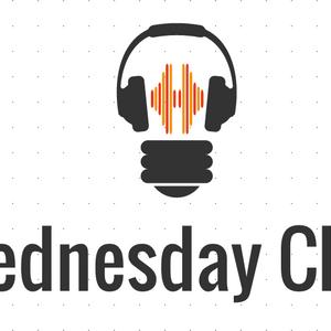 Wednesday Club 15/6/16