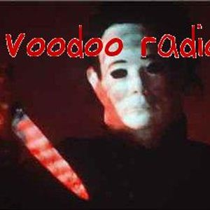 HAPPY HARDCORE HALLOWEEN - Voodoo Radio InnaCityFM 30/10/10