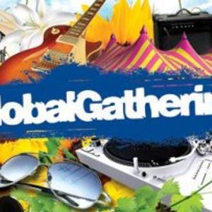 Global Gathering 2012 : The After party with Karl Smith and David Scott