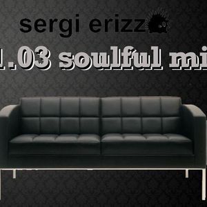11.03 soulful mix