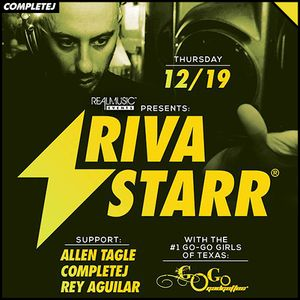 CompleteJ @ Kingdom (Riva Starr)