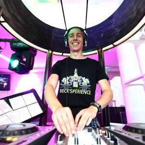 DJ Symart - Late night session 2014 promo mix