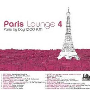 Paris Lounge Vol 4 Disc 1