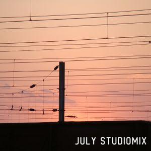 F Red July StudioMix